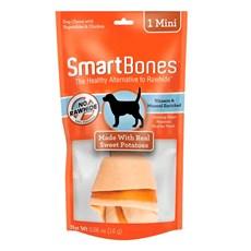 Ossinho Para Cães Smartbones Sweet Potato Mini 16g - 1 Unidade
