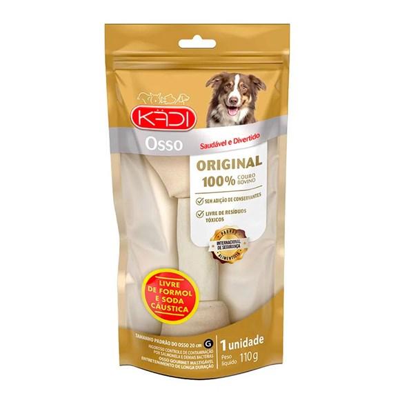 Osso Cães Kadi Original Grande C/1 Unidade