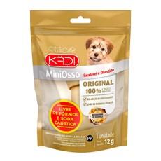 Osso Cães Kadi Original Mini C/1 Unidade