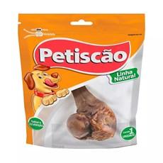 Osso Cães Petiscão Defumado Mini Fêmur Natural