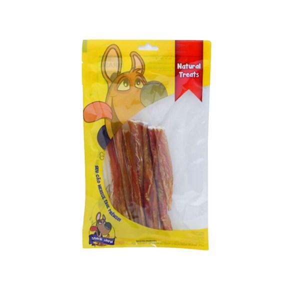 Osso Cães Snack Show Palito Bovino C/5 Unidades