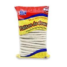 Osso Cães Snack Show Palitos KR 55 Fino - 1Kg