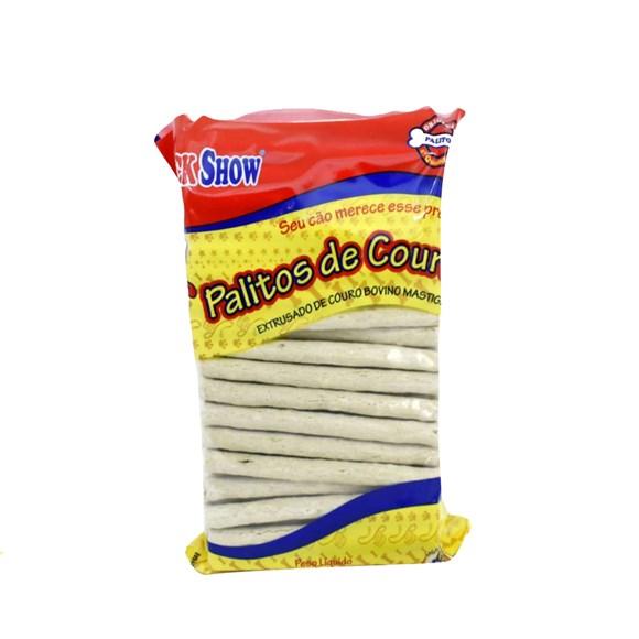 Osso Cães Snack Show Palitos KR 65- 1Kg