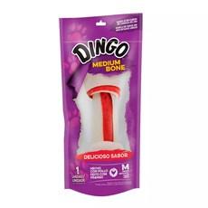 Osso Dingo Cães Premium Original Bone Medium 1 CT
