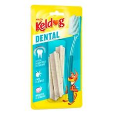 Osso Keldog Dental Y Cães C/3 Unidades