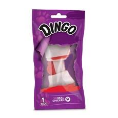 Ossos Dingo Cães Premium Original Bone Mini 1 Pk