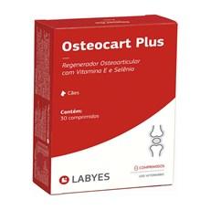 Osteocart Plus Labyes C/30 Comprimidos