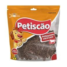 Petisco Cães Petiscão Carne - 500g