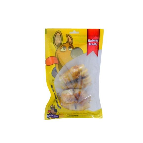 Petisco Cães Snack Show Garrinha Natural C/2 Unidade