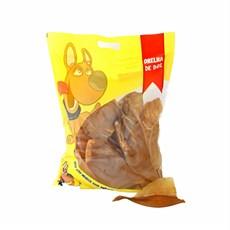 Petisco Cães Snack Show Orelha - 500g