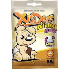 Petisco Cães XisDog Bifinho Baby - 55g