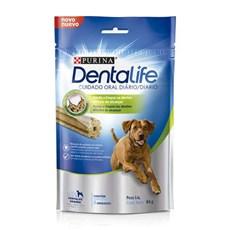 Petisco Dentalife Cães Raças Grandes