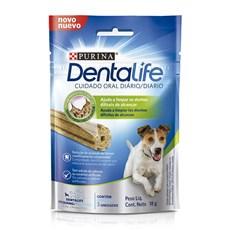 Petisco Dentalife Cães Raças Pequenas - 18g