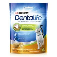 Petisco Dentalife Gatos - 40g
