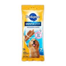 Petisco Dentastix Pedigree Cães Raças Grandes - 270g