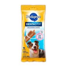 Petisco Dentastix Peedigree Cães Raças Médias - 180g