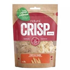 Petisco Natural Crisp Strips De Frango – 20g