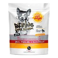 Petisco Oh làlà Cães Bifinhos Fruit Complex - 300g