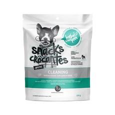 Petisco Oh làlà Cães Crocantes Herbal Complex Cleaning - 150g