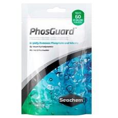 Phosguard Seachem Removedor De Fosfato E Silicato P/ Aquario