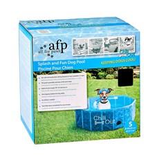 Piscina para Cães Chill Out Splash and Fun Dog AFP