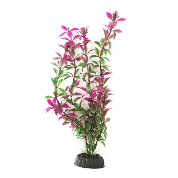 Planta Artificial Economy Soma 20cm Roxa (mod.423)