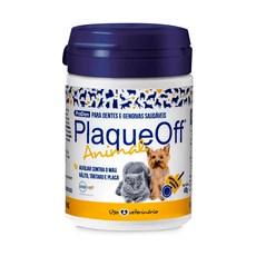 Plaque Off Cães E Gatos Inovet - 40g
