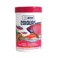 Ração Alcon Colours Para Peixes 50g