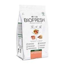 Ração Biofresh para Cães Adultos Raças Pequenas e Mini 12kg