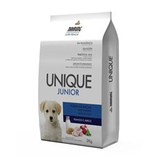 Ração Cães Unique Junior Filhotes Frango – 2kg