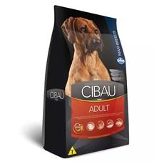 Ração Cibau Cães Adultos Maxi