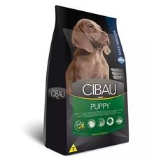 Ração Cibau Cães Puppy Raças Grande