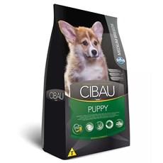 Ração Cibau Cães Puppy Raças Médias