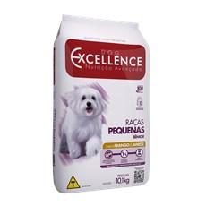 Ração Dog Excellence Sênior Raças Pequenas - 10,1kg
