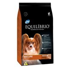 Ração Equilíbrio Grain Free Cães Sênior Raças Miniaturas 1,5kg
