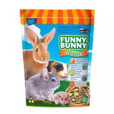 Ração Funny Bunny Blend - 500g