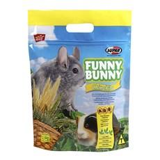 Ração Funny Bunny Chinchila