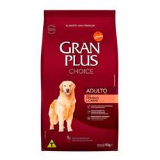 Ração Gran Plus Cães Choice Adultos Frango e Carne - 15kg