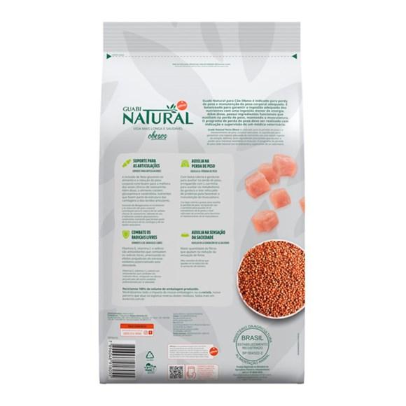 Ração Guabi Natural Cães Obesos - 10,1Kg