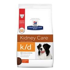 Ração Hill's K/d Problemas Renais P/ Cães 3,8kg