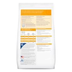 Ração Hill's Prescription Diet Gatos C/D Multicare Cuidado Urinário - 1,8kg