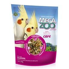 Ração Megazoo Mix Calopsita - 350g