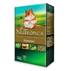 Ração Nutrópica 100% Natural Para Hamster - 300g