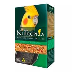 Ração Nutrópica Calopsita Com Frutas – 900g