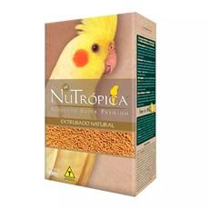 Ração Nutrópica Calopsita Natural - 900g
