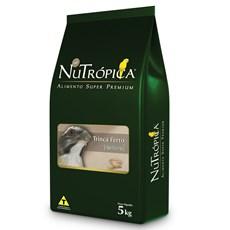 Ração Nutrópica Para Aves Trinca Ferro - 5kg