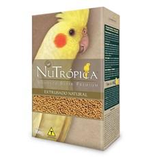 Ração Nutrópica Para Calopsitas Natural 300g