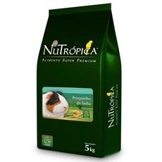 Ração Nutrópica Para Porquinho Da India - 5kg