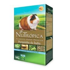 Ração Nutrópica Porquinho da Índia – 500g
