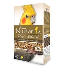 Ração Nutrópica Seleção Natural Calopsita – 900g